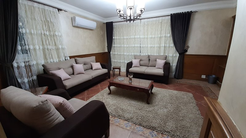 Nasr city villa, location de vacances à Le Caire