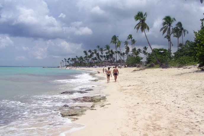 Affascinante Appartamento 2 camere da letto vicino spiaggia Dominicus, holiday rental in Bayahibe