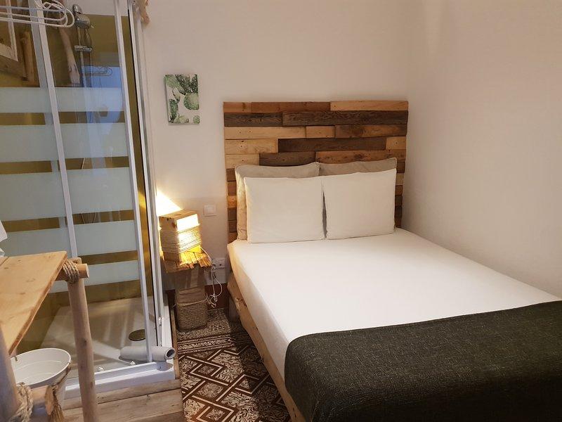 CACTUS HOST - COQUETA 8, vacation rental in Las Palmas de Gran Canaria