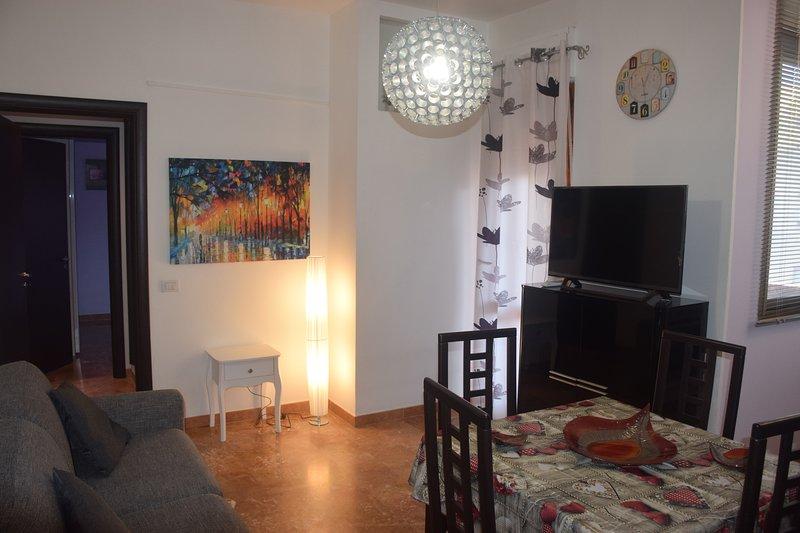 Appartamento Giada, Ferienwohnung in Elmas