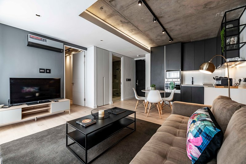 305 The Signature De Waterkant, holiday rental in De Waterkant