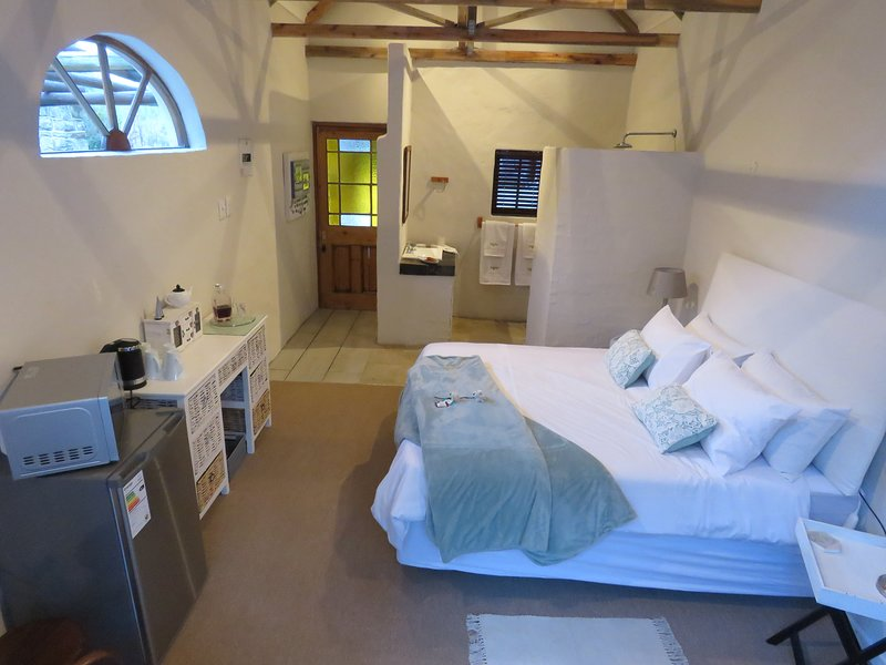 His Vessel Guest House Olive Studio – semesterbostad i Free State
