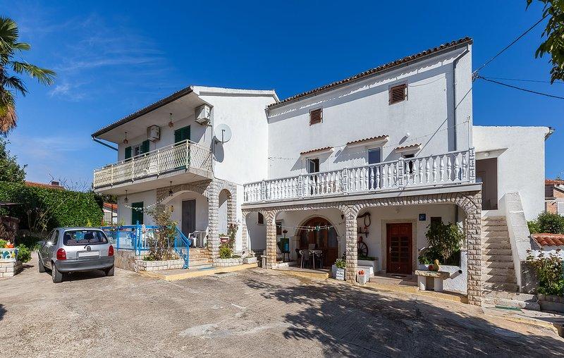 Loreta B4+1, holiday rental in Musalez