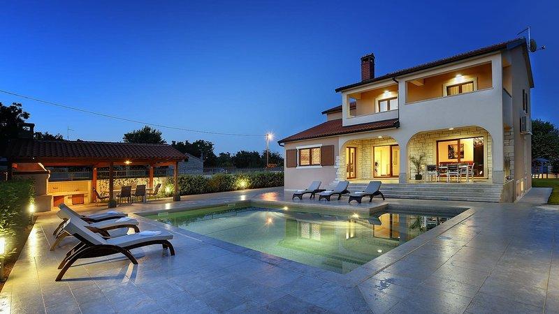 Villa Anastasia, holiday rental in Kringa