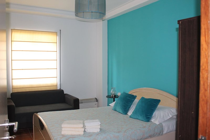 Amazing apartment with terrace, holiday rental in Apulia