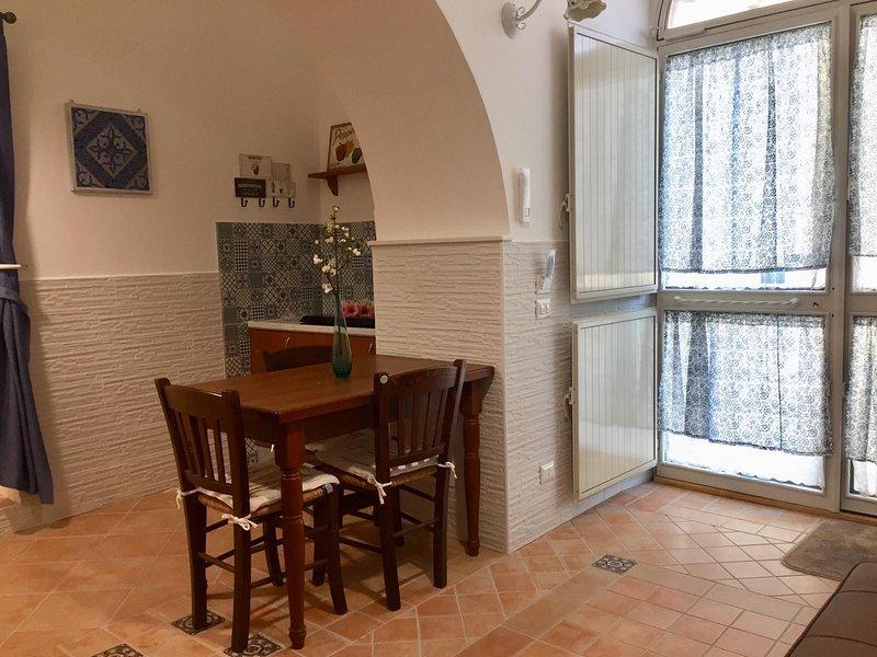 La maison de Cocò, casa vacanza a Caltagirone