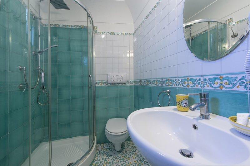 4th Double Bedroom with Bathroom en-suite