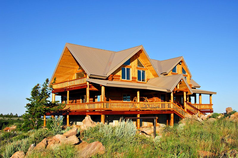NEW! Teton Mtn Luxe Lodge: Large Group Retreat!, alquiler de vacaciones en Rexburg