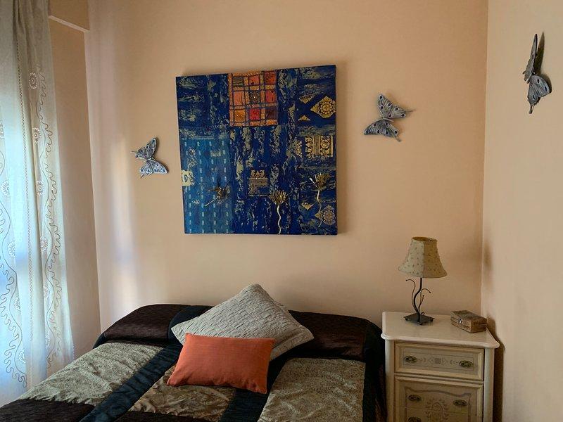 UN LUGAR CON ENCANTO, holiday rental in La Rambla
