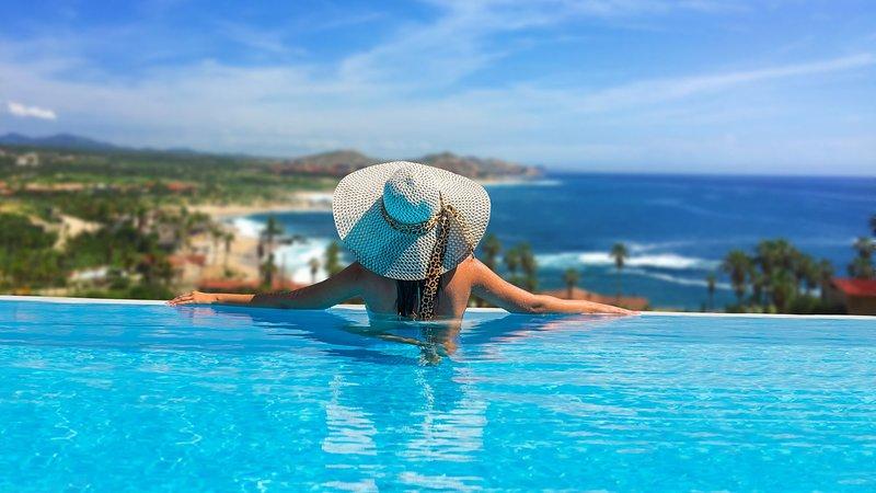 Three Bedroom Residences Plunge Pool - VISTA ENCANTADA RESORT, SPA & RESIDENCES, holiday rental in El Zacatal