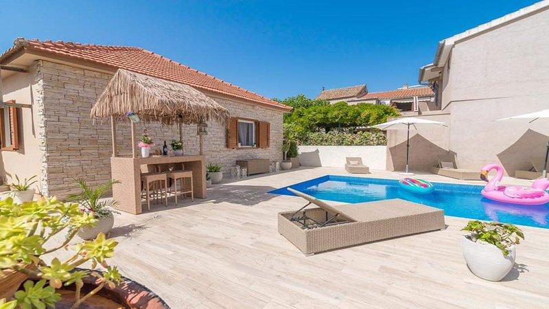 Villa GATSBY, vacation rental in Petrcane