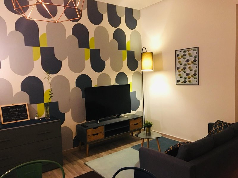 Wonderwall Apartment La Spezia, holiday rental in Carozzo