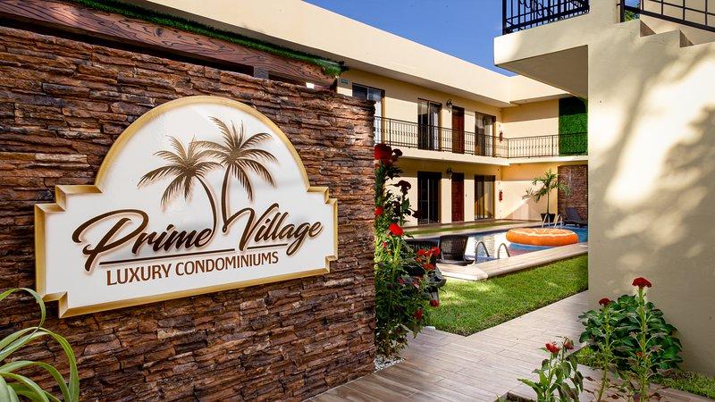 PRIME VILLAGE COZUMEL te ofrece hospedaje en la bella Isla de Cozumel, alquiler de vacaciones en San Miguel de Cozumel