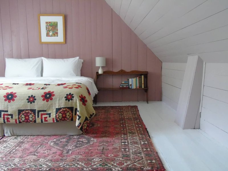Stable Cottage, vacation rental in Contin