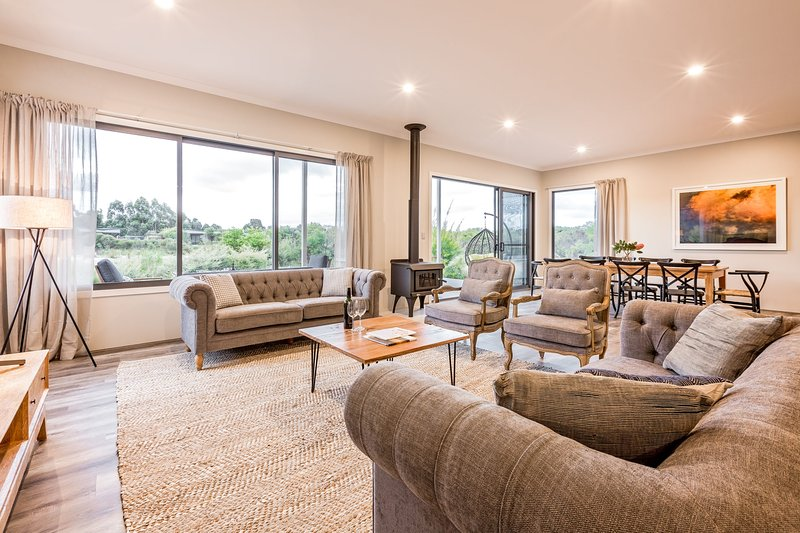 Bonnie & Piper - Wilyabrup, WA, vacation rental in Margaret River Region