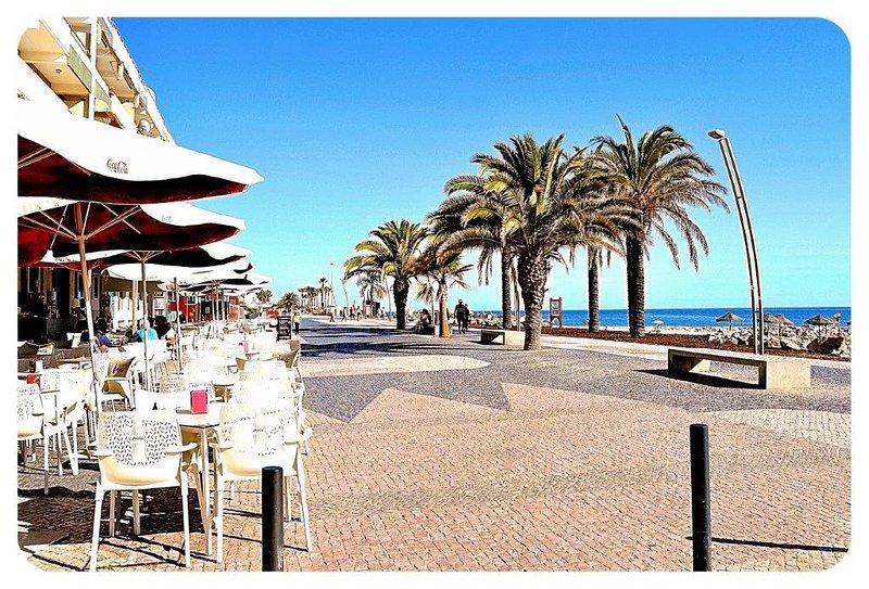 Quarteira Beach Holidays, aluguéis de temporada em Quarteira