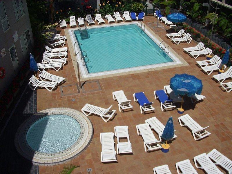 Apartment Sardina Beach Galdar, holiday rental in Galdar
