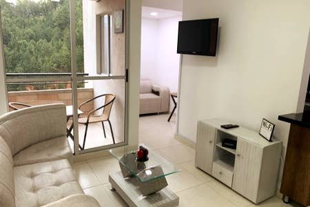 Luxury Apartment Medellin, location de vacances à Girardota
