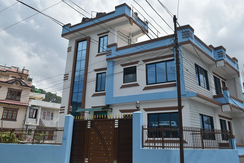 Nagarjun Eco Homestay, holiday rental in Kathmandu