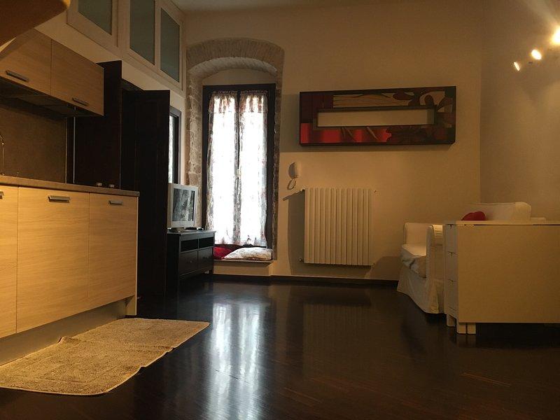b&b la petit maison, holiday rental in Castel del Monte