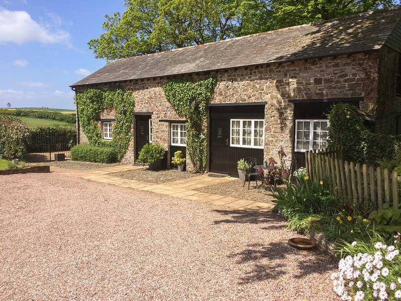 The Stables, Torrington, holiday rental in Buckland Brewer