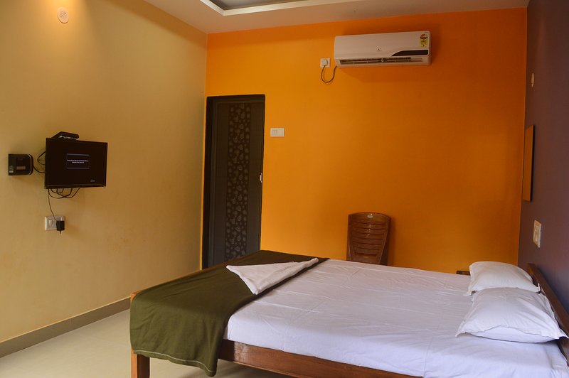 Kaka Home Stay - Just like your home, vakantiewoning in Sindhudurg District