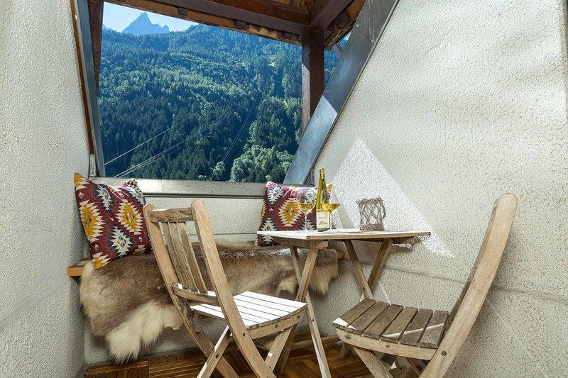 Apartment Midi Loft Chalet in Chamonix