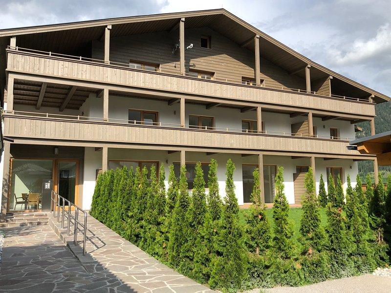 'Christinenhof', vacation rental in Lofer