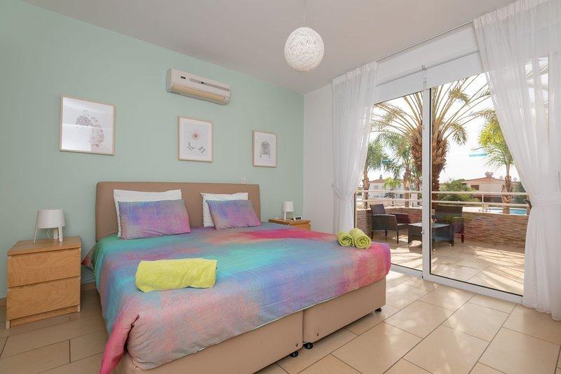 Narcissos 'Nissi Beach' Apartment C3, vacation rental in Ayia Napa
