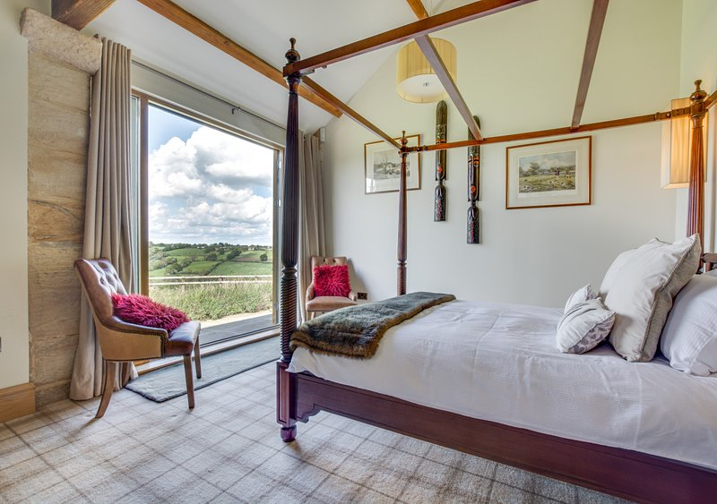 The Yorkshire Barn at Harrogate, vacation rental in Otley