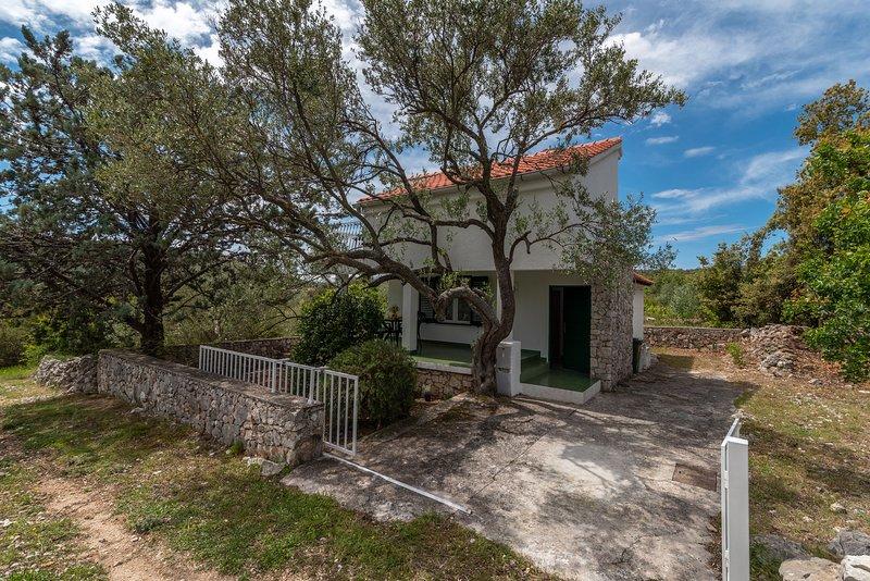Casa Verde- The Hidden Gem House, alquiler vacacional en Vinisce