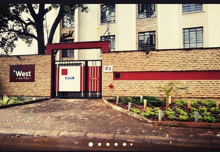 West Suites 305 for the Savvy Business Traveller!, alquiler de vacaciones en Nairobi