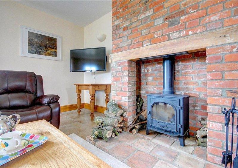Canola Lodge, vacation rental in Badingham