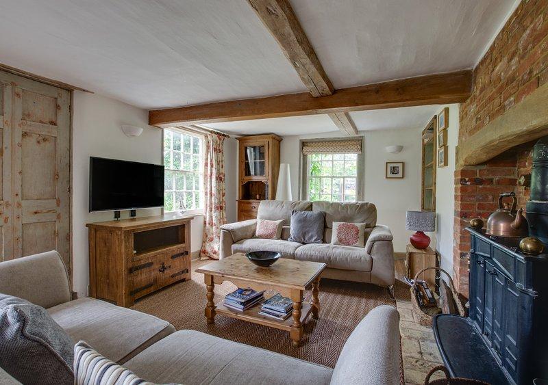 Dressmaker's Cottage, holiday rental in Wrentham