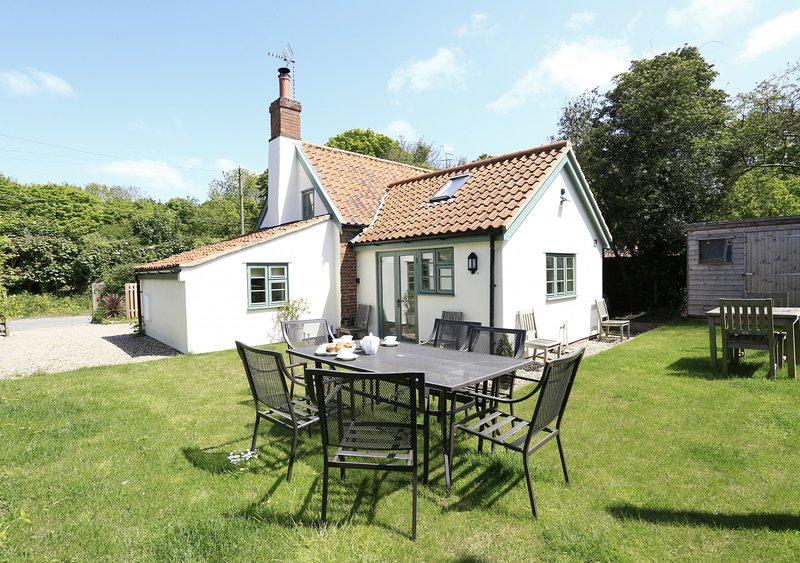 Fridays Cottage, holiday rental in Wrentham