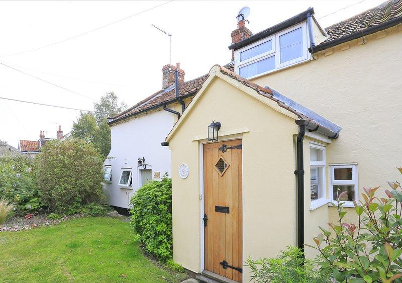Gorse Cottage, location de vacances à Blythburgh