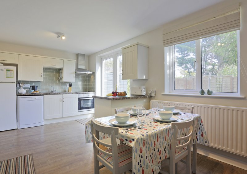 Harbour View, holiday rental in Walberswick