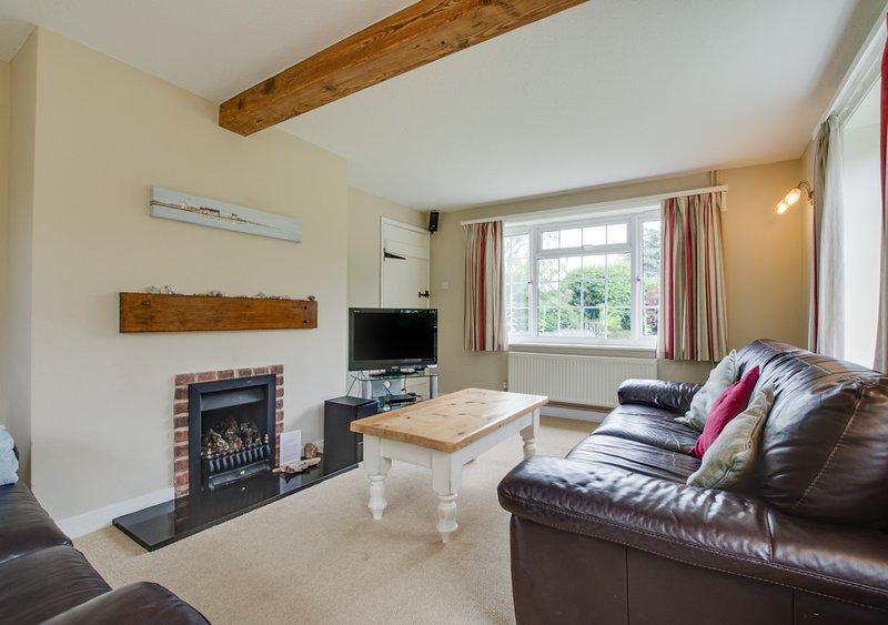 Hoist Cottage, location de vacances à Blythburgh
