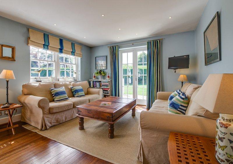 Lampland House, location de vacances à Blythburgh
