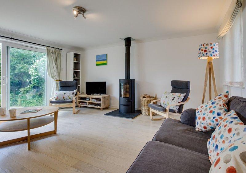 Marsh View, holiday rental in Walberswick