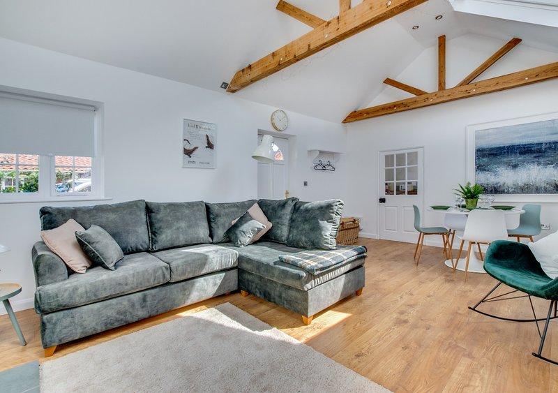 Spring House Studio, holiday rental in Falkenham
