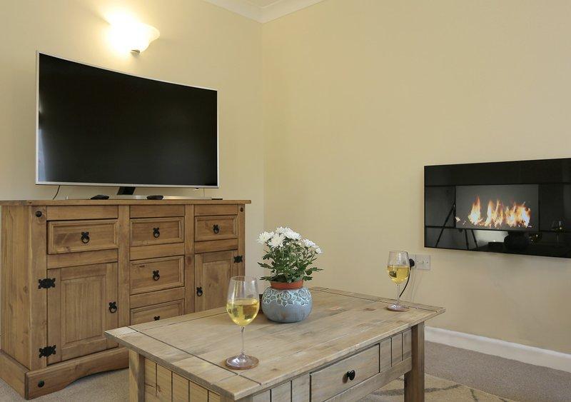 St Johns Court, No.3, vacation rental in Aldeburgh