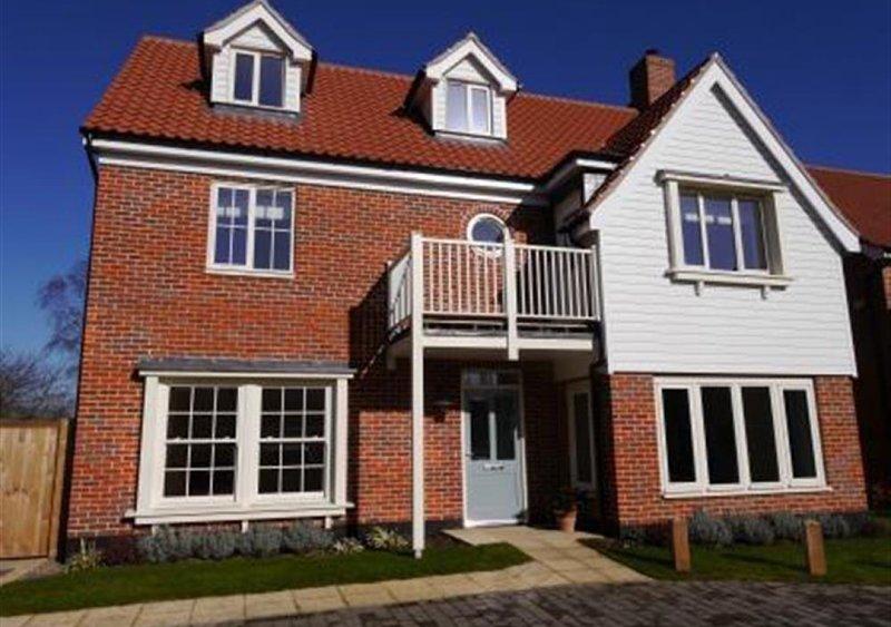 Teal House, location de vacances à Blythburgh