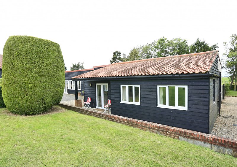 The Annexe, holiday rental in Hadleigh