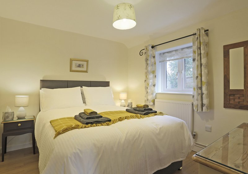 The Annexe, holiday rental in Blaxhall