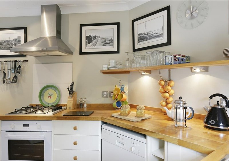 The Lamp House, holiday rental in Thorpeness