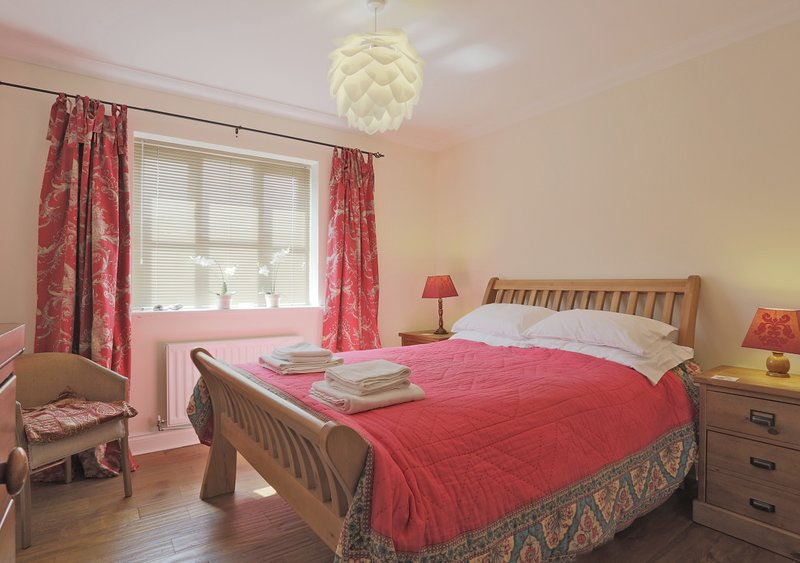 The Little Hopton, vacation rental in Saxmundham