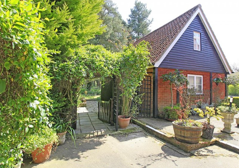 The Lofthouse, holiday rental in Wrentham