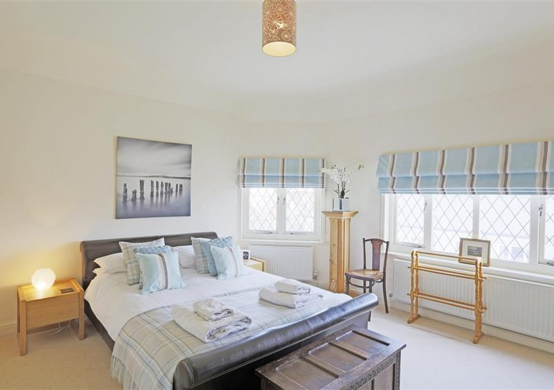 The Old Bakery, vacation rental in Aldeburgh
