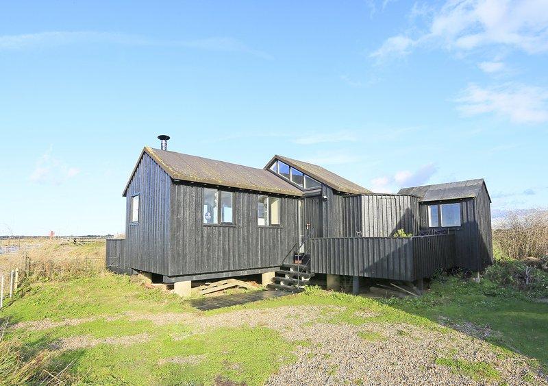 The Old Fisherman's Hut, location de vacances à Southwold